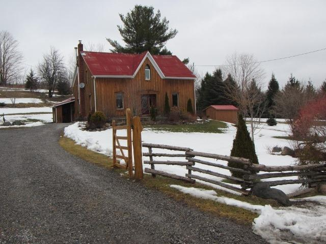16916 Telephone  Rd, Quinte West