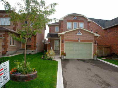 3 Sunley Cres
