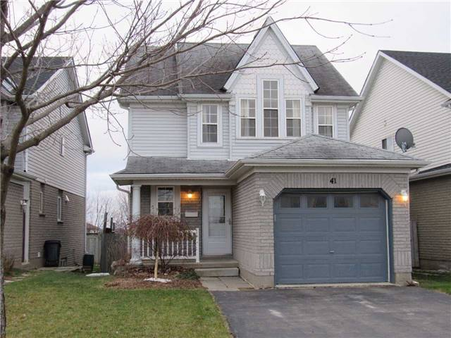 41 Law Dr, Guelph