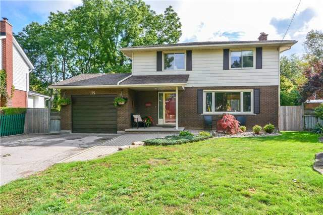 25 Eleanor Crt, Guelph