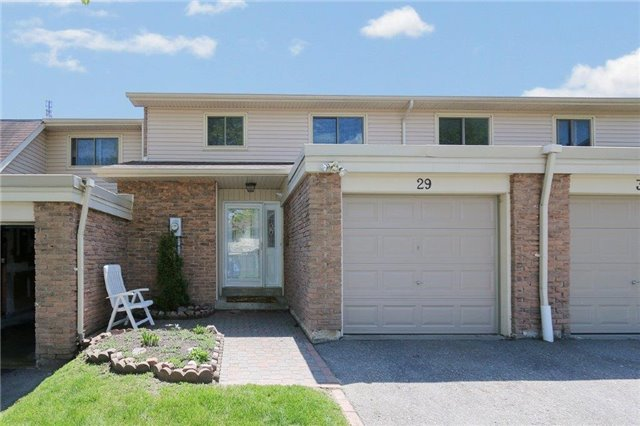 29 Paramore Crt | South West | Ajax | L1S3N4 | MLS E3807231