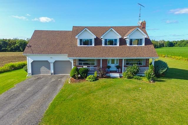 S1065 Concession 8 Rd, Brock
