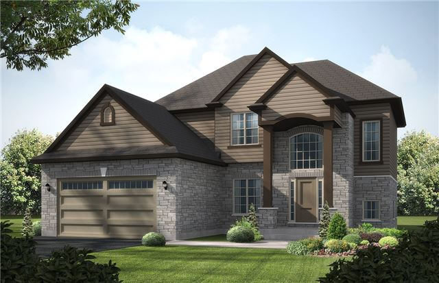 Lot 297 Cristallina Dr, Thorold