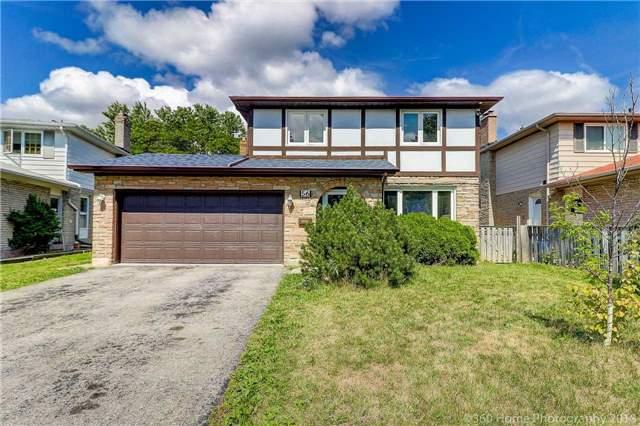56 Whitehorn Cres   Don Valley Village   Toronto   M2J3B2   MLS C4202245