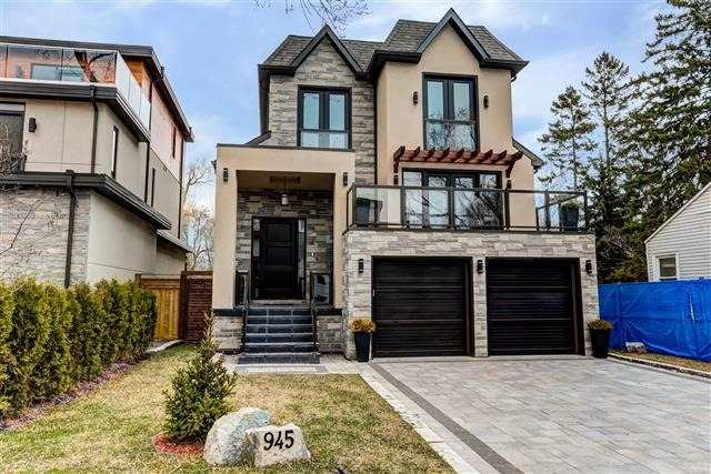 945 Goodwin Rd | Lakeview | Mississauga | L5G4J9 | MLS W3745249