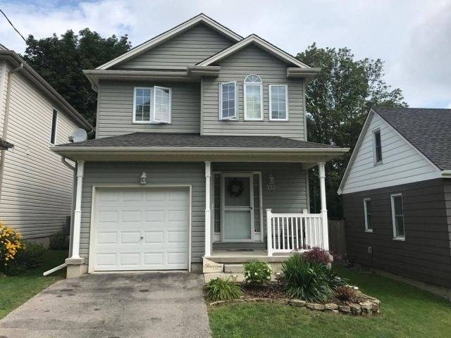333 Kendall Ave, Woodstock