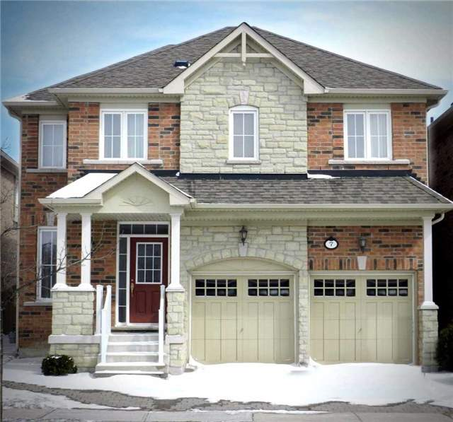 7 Gillings St | Victoria Square | Markham | L6C0G2 | MLS N3785258