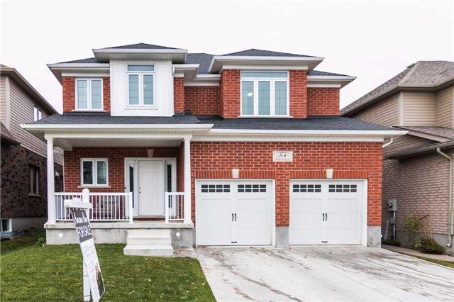 84 Melinda St, Kitchener
