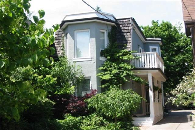 48 Sherwood Ave | Mount Pleasant East | Toronto | M4P2A7 | MLS C3964268