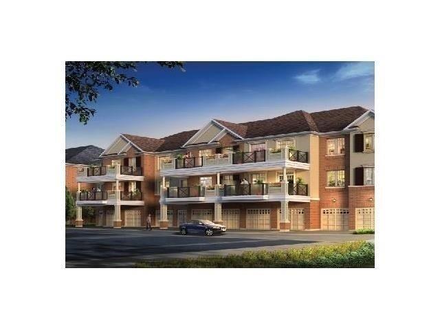 2338 Taunton Rd | Uptown Core | Oakville | L6H0L3 | MLS W3814274
