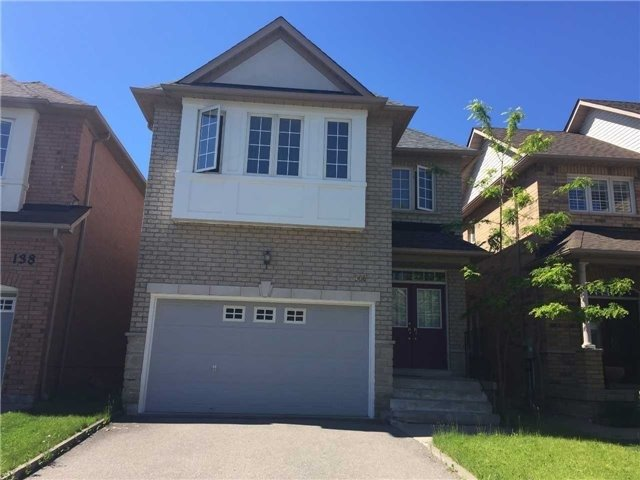 140 Bentoak Cres, Vaughan