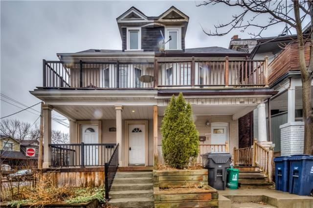 575 Jones Ave | Blake-Jones | Toronto | M4J3H2 | MLS E3780281