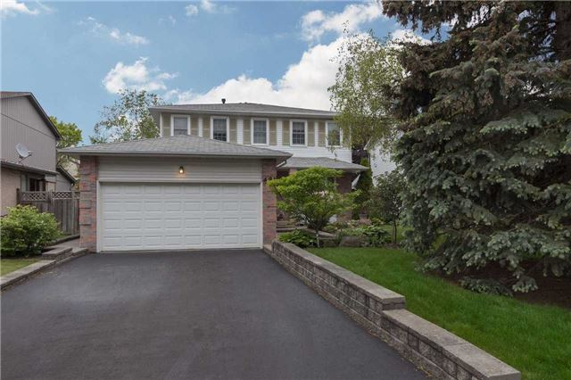 431 Prince Of Wales Dr | Blue Grass Meadows | Whitby | L1N6P3 | MLS E3835301