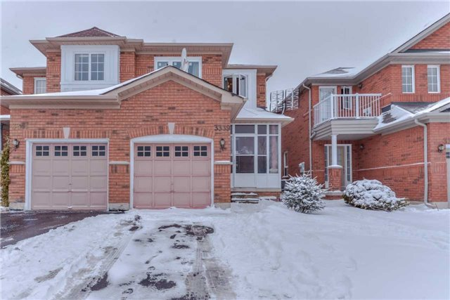 3339 Mcdowell Dr | Churchill Meadows | Mississauga | L5M6R7 | MLS W4011301