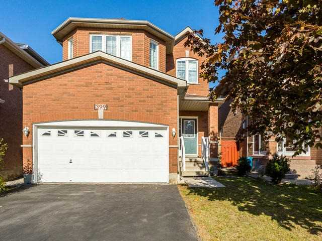 399 Rocca Crt | Meadowvale Village | Mississauga | L5W1V1 | MLS W3962307