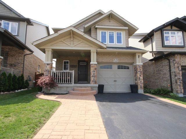 542 Isaiah Cres, Kitchener
