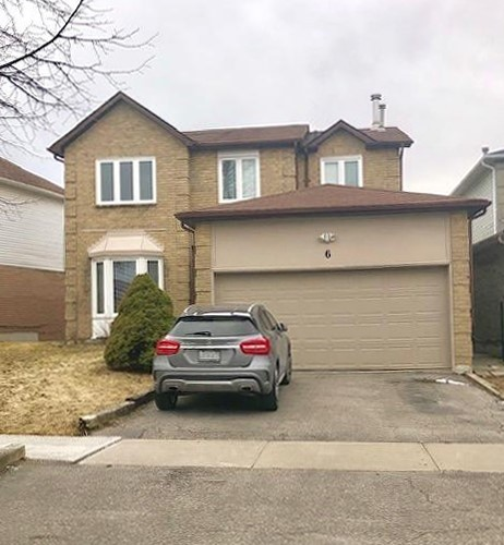 6 Wright Cres