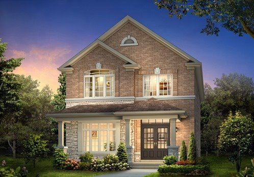 65 Windyton Ave | Cornell | Markham | L6B1M$ | MLS N3819349