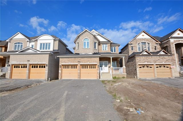 761 Audley Rd S, Ajax