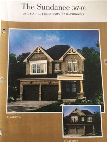 Lot38B Royal Fern Cres, Caledon
