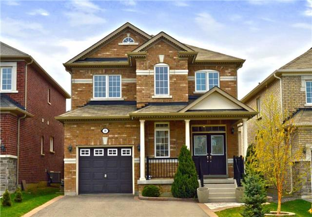 39 Mahogany Forest Dr | Patterson | Vaughan | L6A4S8 | MLS N3824358