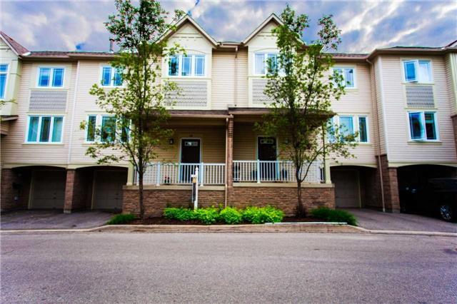 7105 Branigan Gate | Meadowvale Village | Mississauga | L5N7S2 | MLS W3832361