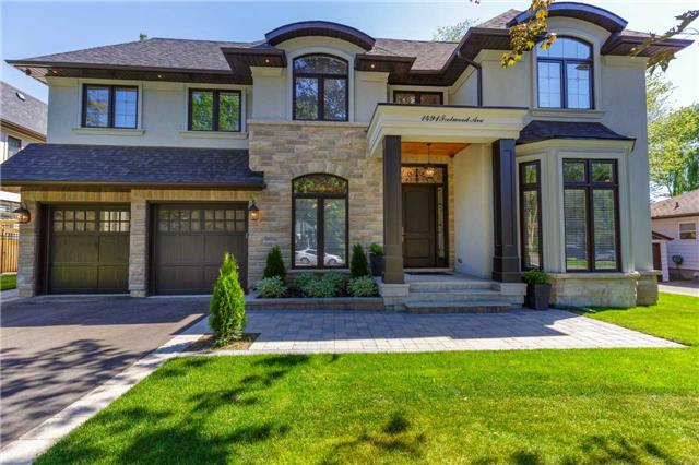 1491 Trotwood Ave, Mississauga
