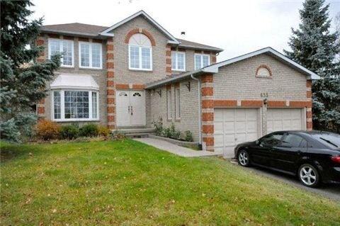 435 Keith Ave W | Glenway Estates | Newmarket | L3X1V1 | MLS N4235383