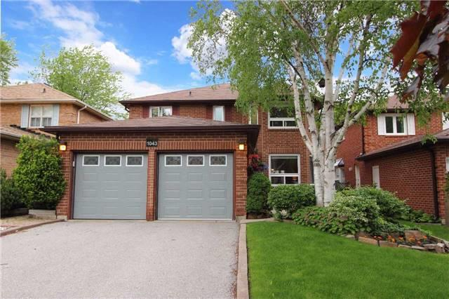 1043 Riverview Cres, Pickering