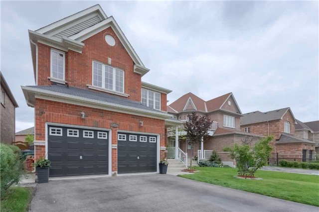 5435 Freshwater Dr | Churchill Meadows | Mississauga | L5M0J8 | MLS W3835387