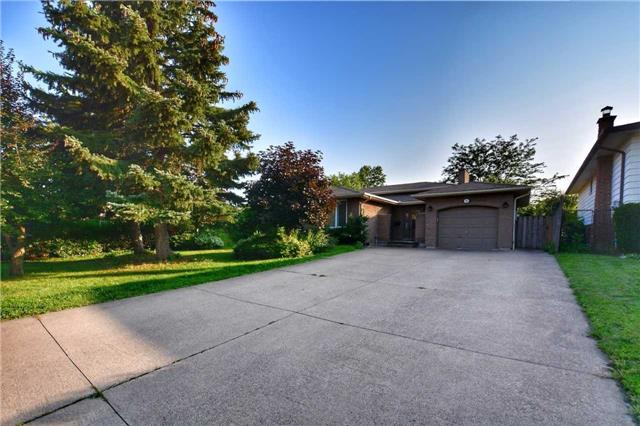 15 Forster Ave, Thorold