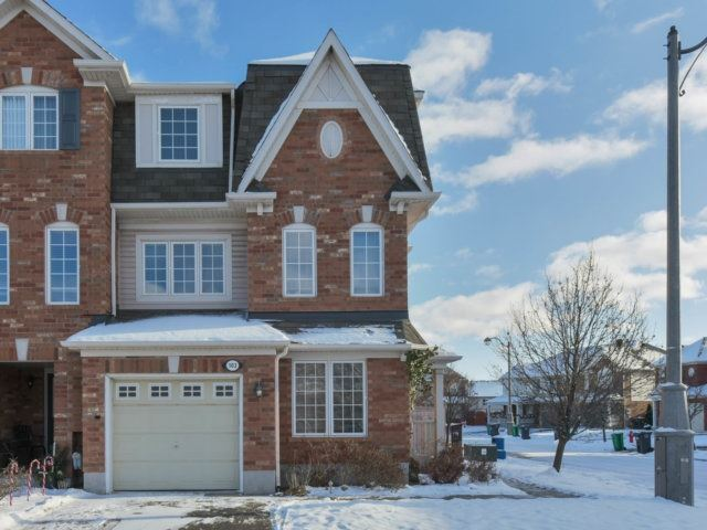 103 Decker Hollow Circ | Credit Valley | Brampton | L6X0L1 | MLS W4009399