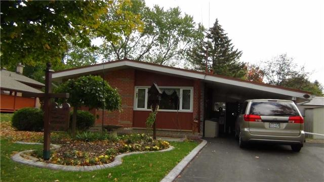 24 Daleview Ave, Peterborough