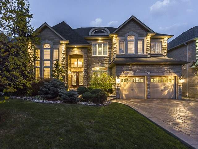 206 Polo Cres, Vaughan