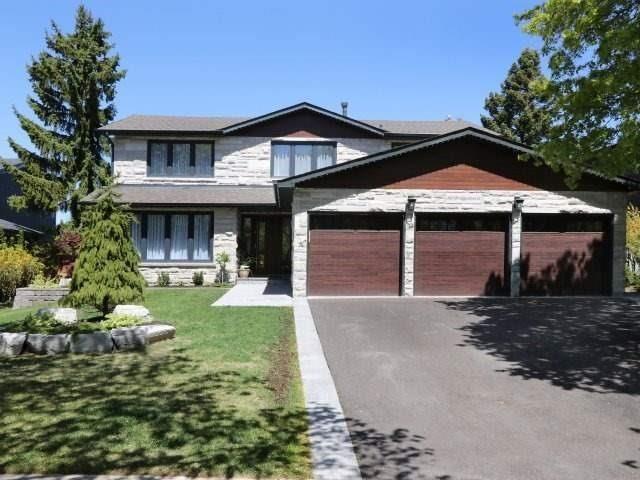 1415 Bridgestone Lane | Clarkson | Mississauga | L5J4E1 | MLS W3816407