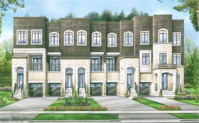 262 Thomas Cook Ave, Vaughan