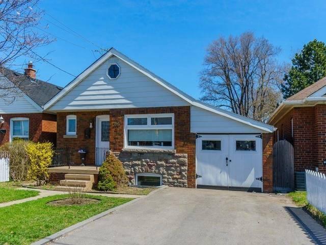 395 Victoria Park Ave   Birchcliffe-Cliffside   Toronto   M4E3T1   MLS E3800417