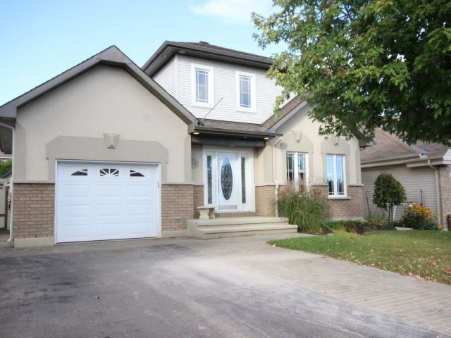 219 Sandra Cres, Clarence-Rockland
