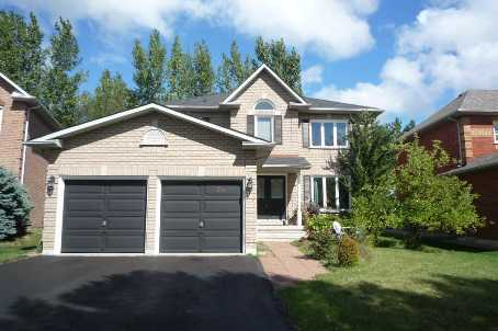 334 Chambers Cres