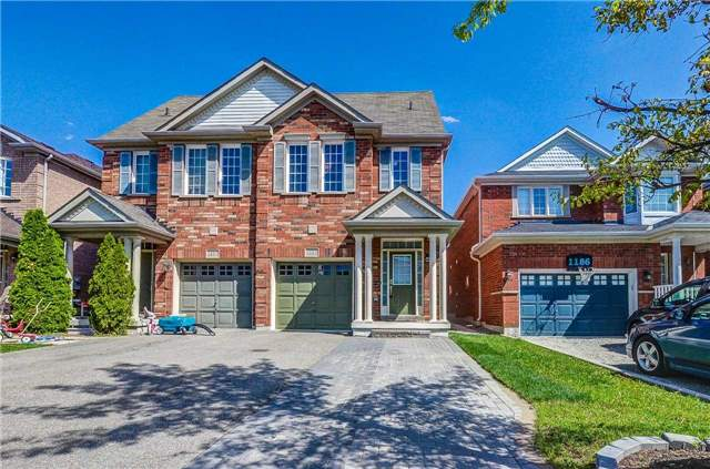 1188 Houston Dr | Clarke | Milton | L9T6G3 | MLS W3821425