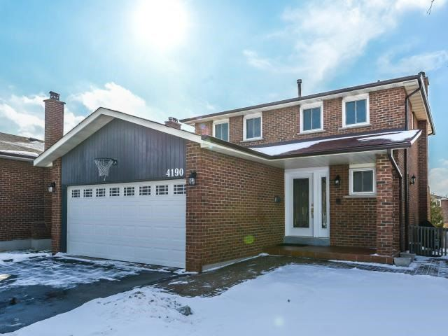 4190 Pascal Crt, Mississauga
