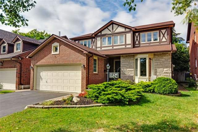 1524 Silver Spruce Dr, Pickering
