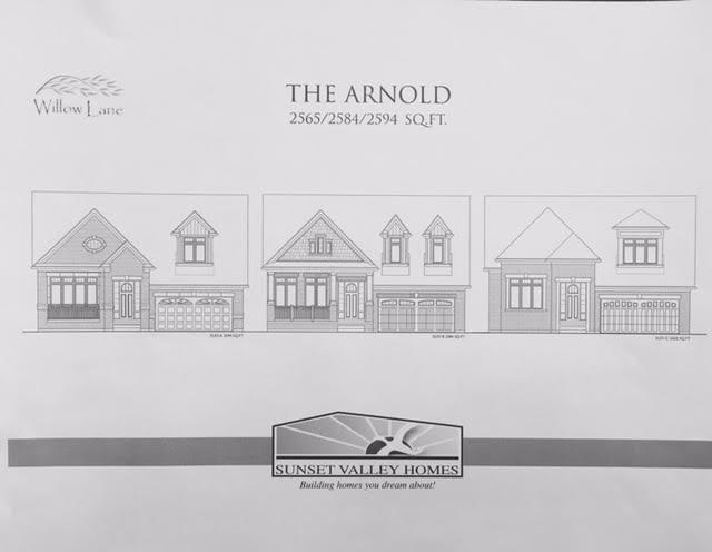 1153 Arnold St