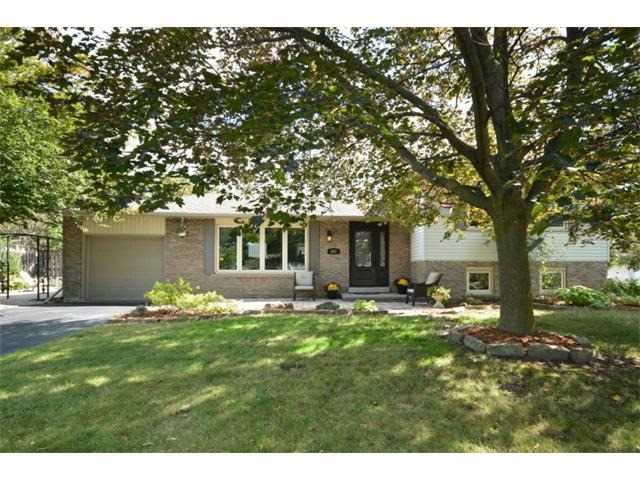 261 Bousfield Cres