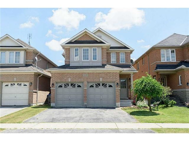 3448 Sunlight St, Mississauga