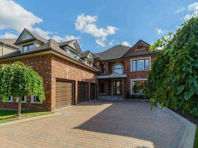 45 Stockdale Cres, Richmond Hill