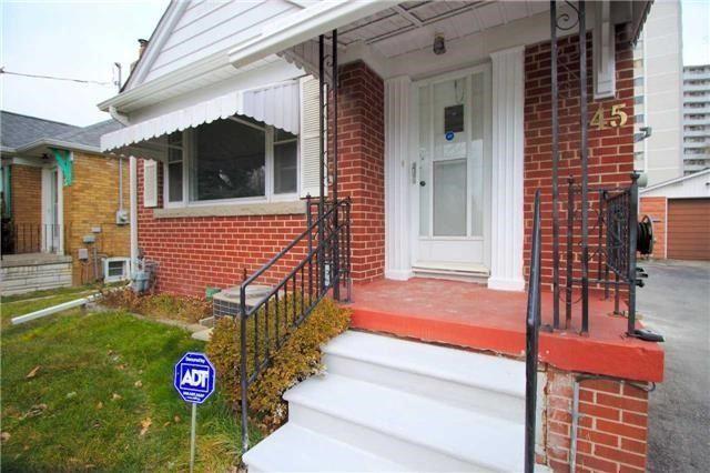 45 Cedarcrest Blvd | O'Connor-Parkview | Toronto | M4B2P1 | MLS E3722468