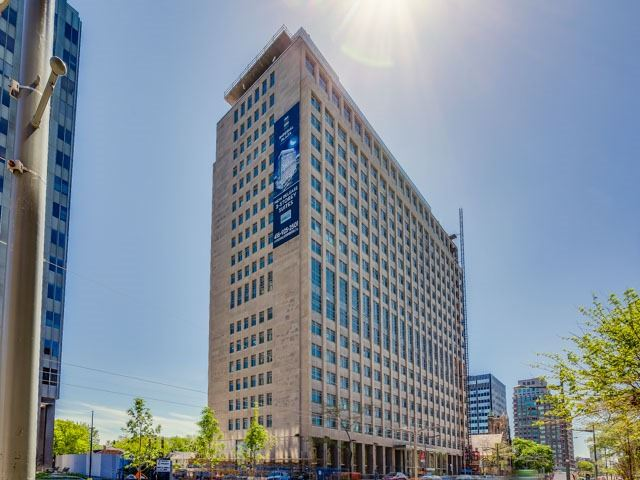 111 St Clair Ave W | Yonge-St. Clair | Toronto | M4V1N5 | MLS C3716469