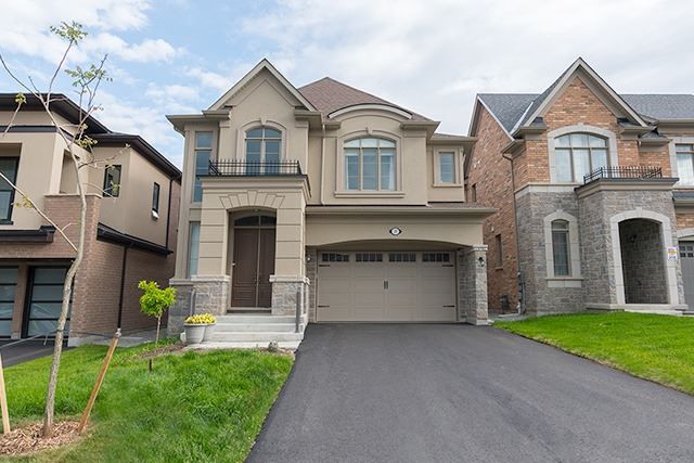 29 Strong Ave   Patterson   Vaughan   L6A4X2   MLS N3831477