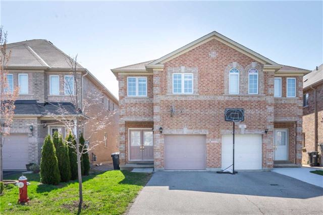 391 Comiskey Cres | Meadowvale Village | Mississauga | L5W0C6 | MLS W3800480